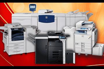 Dịch vụ cho thuê máy photocopy RICOH giá rẻ tại Hà Nội