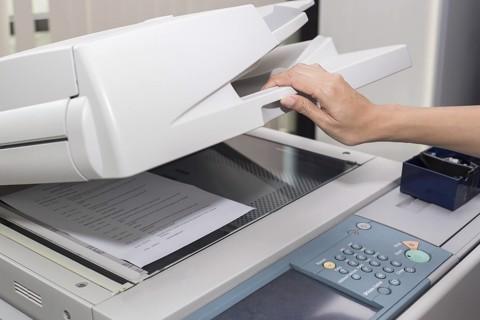 Những quy định pháp luật về sử dụng máy photocopy, máy in màu