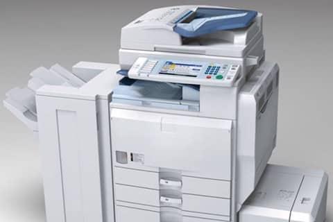 Top 5 dòng máy photocopy tốt nhất trên thị trường hiện nay